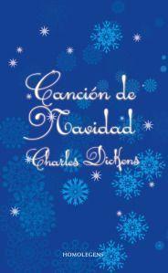 Canción de Navidad. Charles Dickens