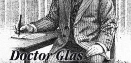 Doctor Glas. Hjalmar Söderberg