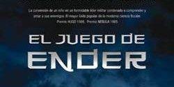 Orson Scott Card y El juego de Ender.