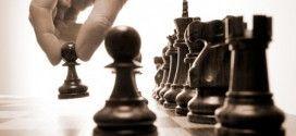 La defensa. Vladimir Nabokov: El lujo de los detalles