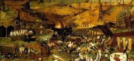 Gog. Giovanni Papini: La insólita humanidad