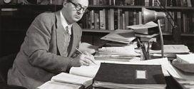 Vladimir Nabokov: el ruso que escribió en inglés