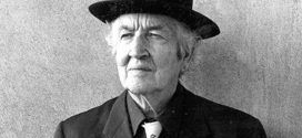 Robert Graves, el poeta que se convirtió en novelista