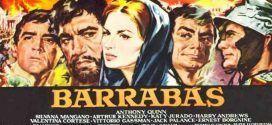 Barrabás, de Par Lagerkvist: el drama del incrédulo o la ausencia de fe