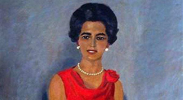 Señora de rojo sobre fondo gris, de Miguel Delibes