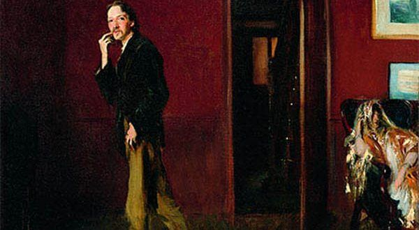 Crónica de una amistad: Correspondencia y otros escritos. Henry James y Robert Louis Stevenson.