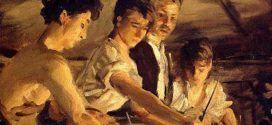 Theatricals. Henry James: Una humillante confesión de derrota