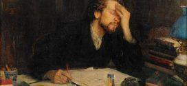 El arte de la ficción. Henry James