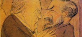 Henry James: Una vida en 100 imágenes (III)