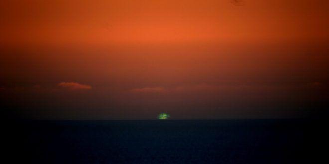 El rayo verde, de Eric Rohmer: un cuento de verano.