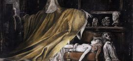 El Rey de Amarillo de Robert W. Chambers: una de las cumbres de la literatura de terror