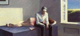 Mis amigos. Emmanuel Bove: La tragedia de un hombre ridículo