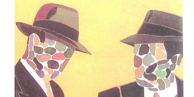 Respiración artificial, de Ricardo Piglia: el rompecabezas del tiempo.