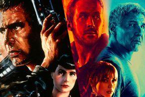 Blade Runner vs. Blade Runner: el sueño del unicornio