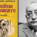 Miguel Ángel Asturias y su novela El señor presidente