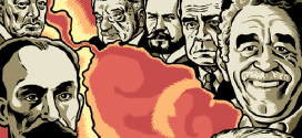 Las 100 mejores novelas de la literatura hispanoamericana