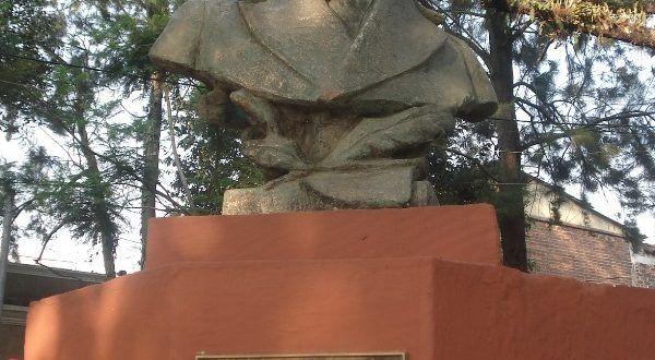 Poetas de Guatemala: José Batres Montúfar