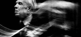 Poetas de Argentina: Jorge Luis Borges