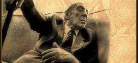 Jorge Luis Borges, los libros y la vida. Capítulo 1: Las sombras del hacedor