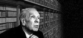 Jorge Luis Borges, los libros y la vida. Capítulo 2: Una biblioteca de ilimitados libros ingleses