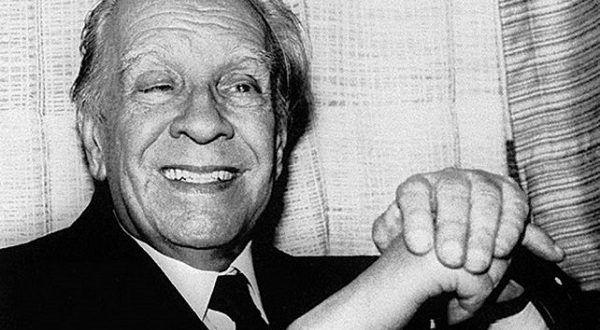 Biografía insólita de Jorge Luis Borges. Capítulo 9: Epifanía en Ginebra