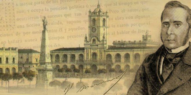 Amalia, de José Mármol: el amor y la muerte