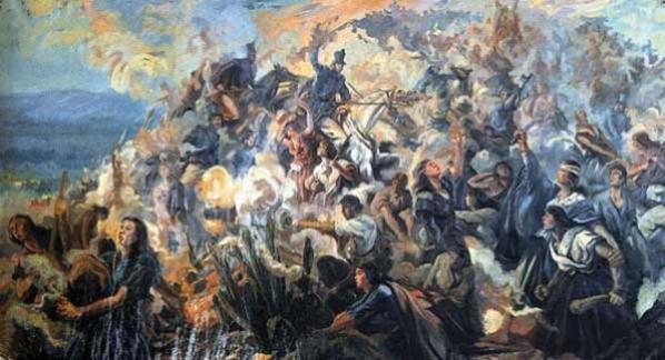Juan de la Rosa, de Nataniel Aguirre: relato de la independencia boliviana