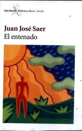 Portada de El entenado, de Juan José Saer