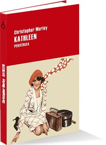 Portada de Kathleen de Christoper Morley