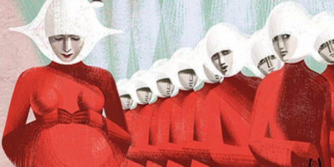 El cuento de la criada, de Margaret Atwood: la posibilidad de la distopía