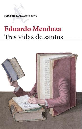 santos Eduardo Mendoza