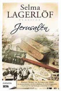 Jerusalén. Selma Lagerlöf