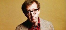 Woody, mi ídolo