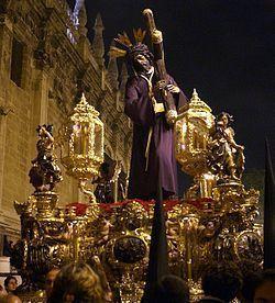 009.El_Gran_Poder_sevillano_por_la_Catedral