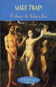 Mark Twain: El diario de Adán y Eva