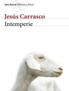 Intemperie. Jesús Carrasco