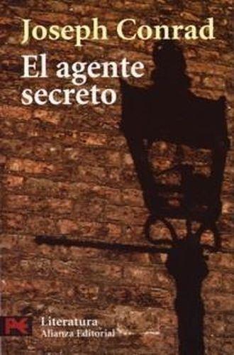 Recomienda un libro a distintos foreros - Página 11 022b.agente-secreto