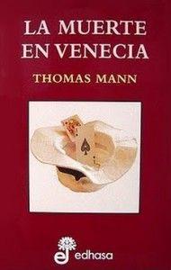 026.La muerte en venecia
