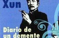 Diario de un demente. Lu Xun