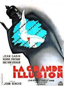 Jean Renoir y La gran ilusión