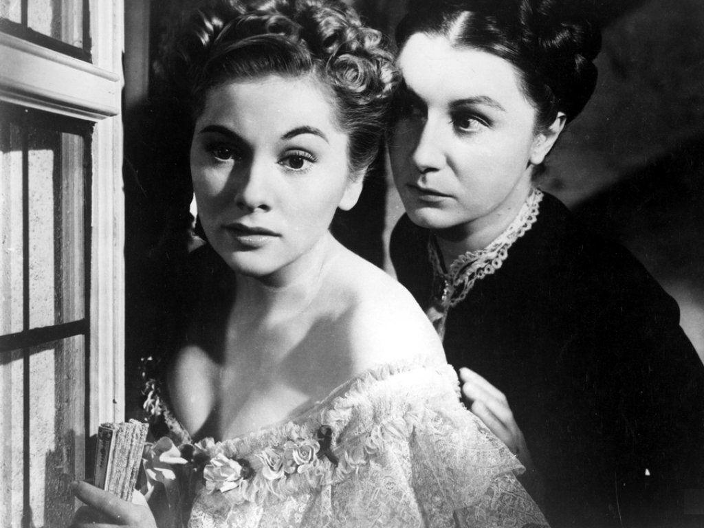 Rebeca, la señora ausente - Reseña de la película de Hitchcock