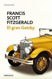 El gran Gatsby. Francis Scott Fitzgerald