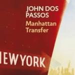 Manhattan Transfer. John Dos Passos