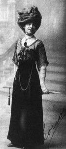 Leonor Acevedo Suárez