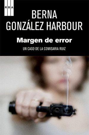 margen de error Berna González Harbour