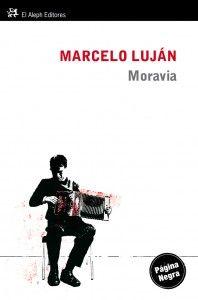 Moravia Marcelo Luján