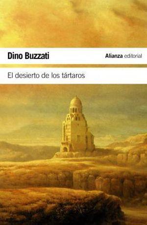 buzzati 121.Desierto
