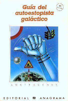 Douglas Adams Guia-del-autoestopista-galactico