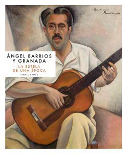 Ángel Barrios