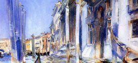 Portraits of Places. Henry James: El viajero sentimental